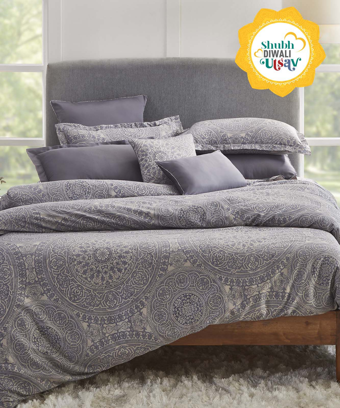 Bedsheets on Discount