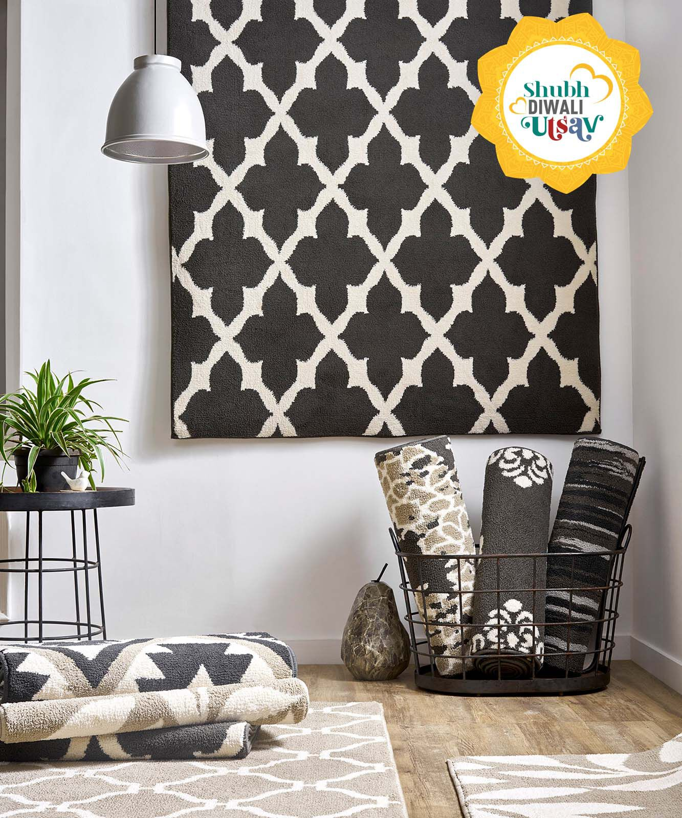 Rugs on 40% discount